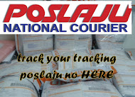 PLACE YOUR TRACKING POSLAJU NO HERE