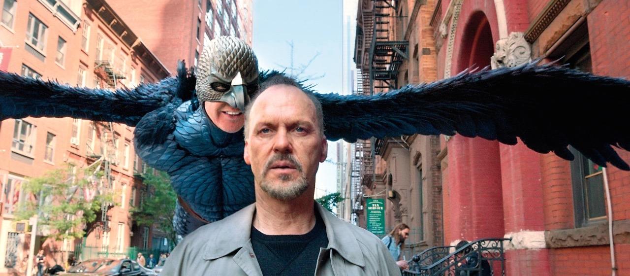 Michael Keaton Alejandro González Iñárritu | Birdman