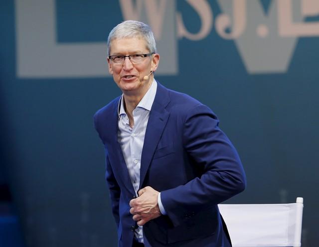 Tất cả những gì Apple đang làm có thể giải thích bằng một câu hỏi đơn giản