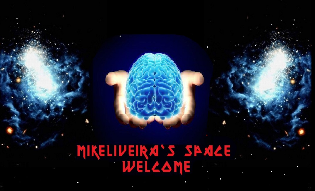 MikeLiveira`s Space..
