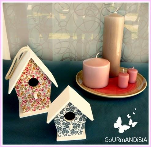 image déco maison oiseau liberty birhtday girl