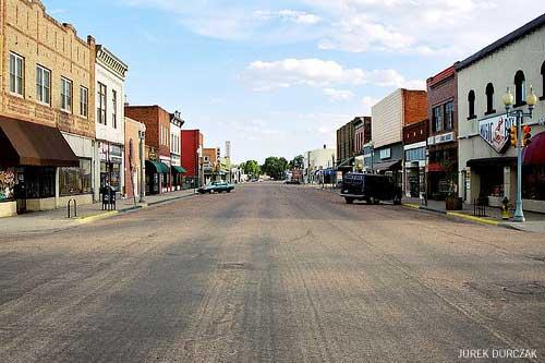 Great Laramie location