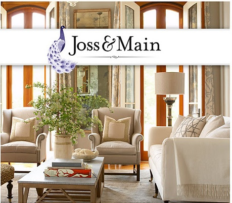 Design dump joss and main curators collection by me for Joss and main contact