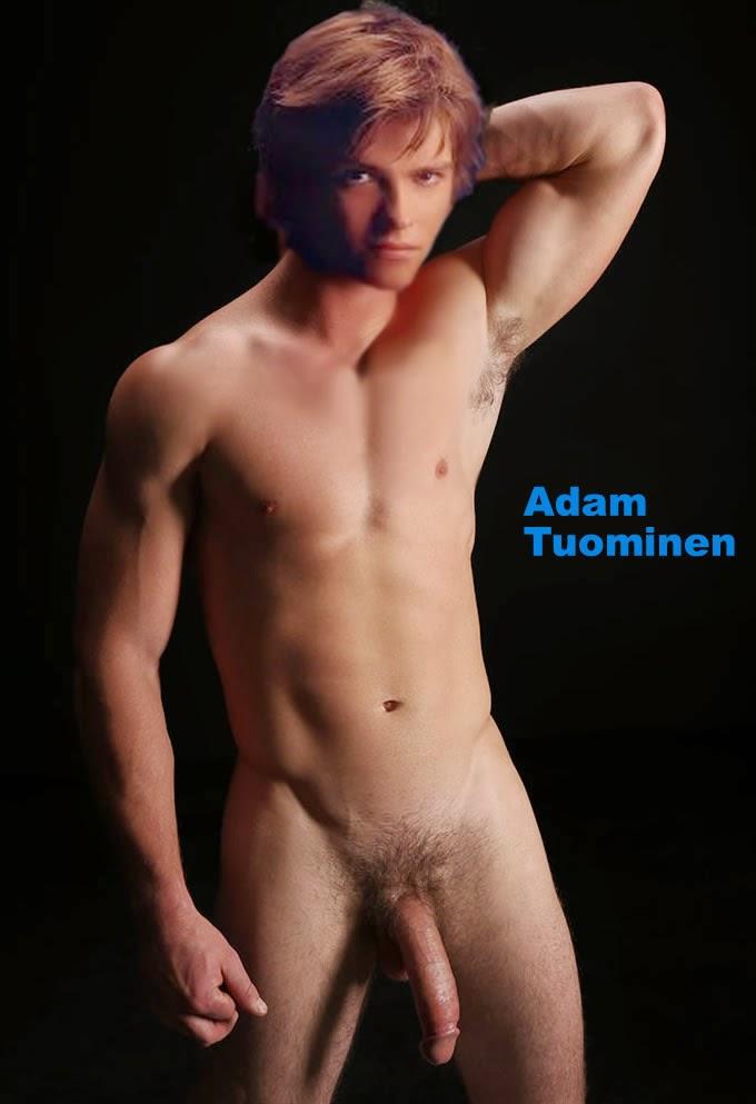 Adam Tuominen