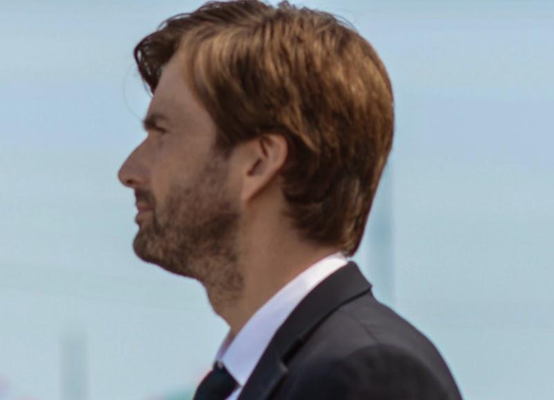 David Tennant in Gracepoint Episode Ten