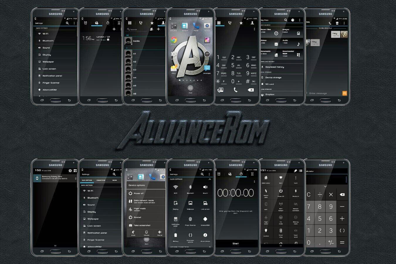 AllianceROM v4.1
