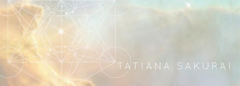 TATIANA SAKURAI