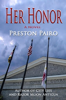 Amazon Kindle version of Her Honor by Preston Pairo