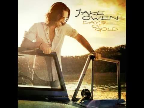 Jake Owen - Tall Glass of Something