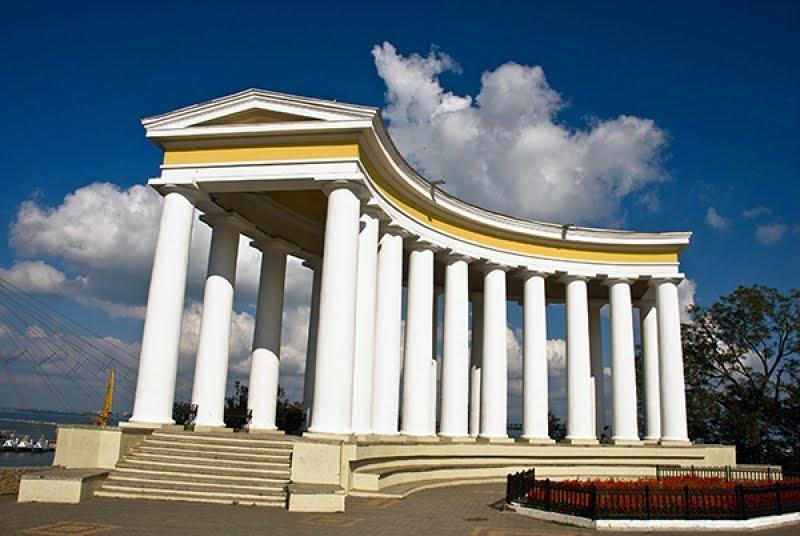 Каталог одесских сайтов