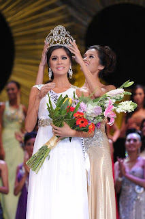 Miss Universe Philippines 2013 Ariella Ara Arida