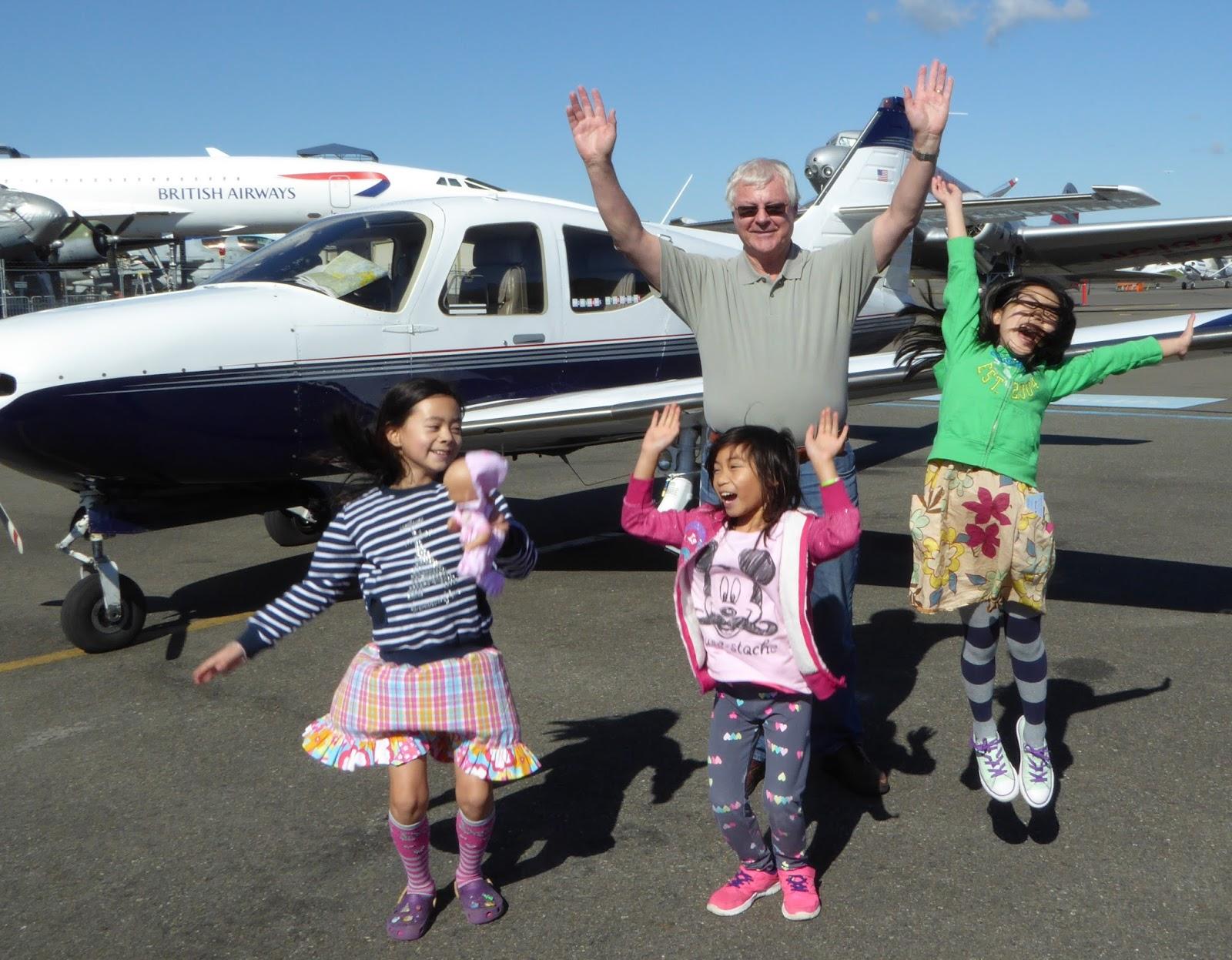 Flight To Success September 2015
