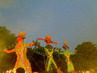 Ravan Dahan from South Delhi