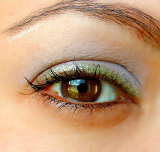 starlooks olive eye look