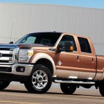 2016 Ford F250 Diesel Concept Price Review