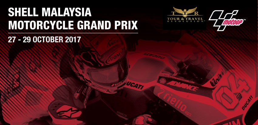 RACING TOUR MOTO GP 2017
