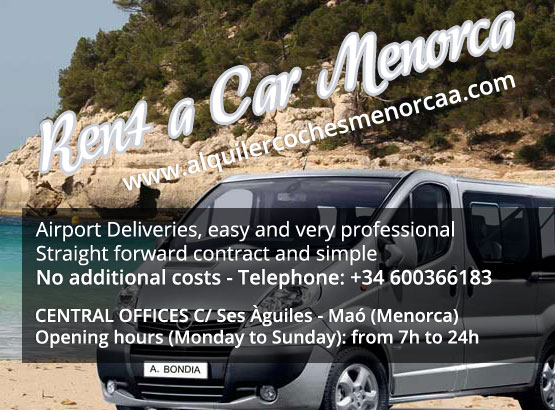 car-hire-airport-delivery-menorca