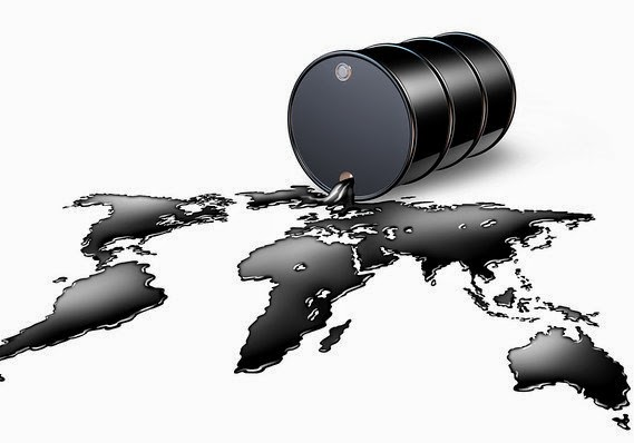 Oil Rallies as Extremist Advance in Iraq Threatens Crude Supply