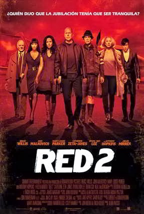 descargar Red 2, Red 2 latino, ver online Red 2