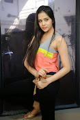 Abha Singhal latest photos at Dil Diwana press meet-thumbnail-11