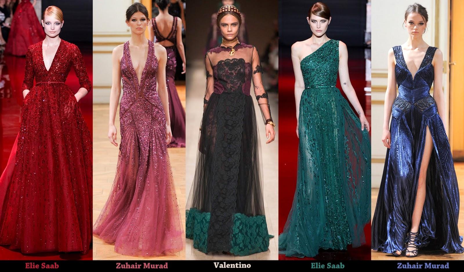 Valentino Evening Dresses 2014   Dress images