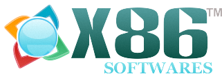 X86 Softwares