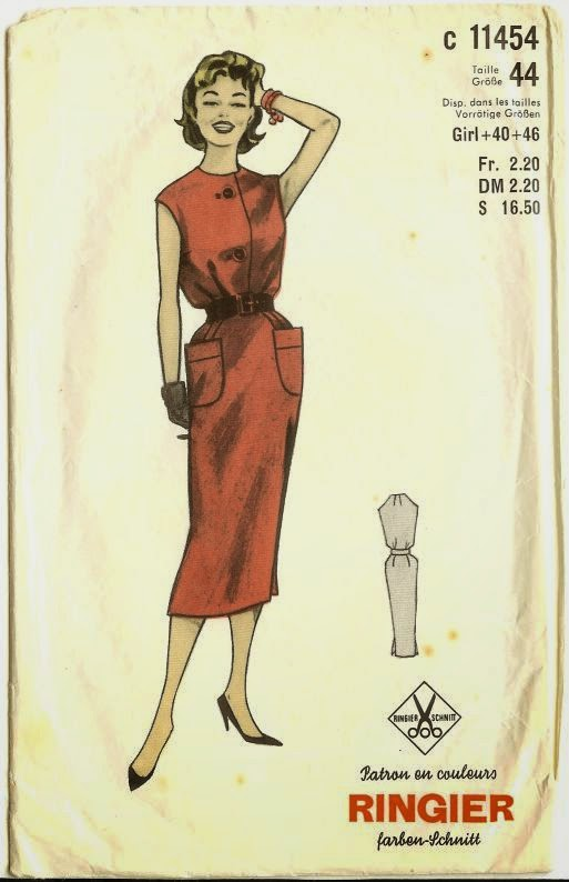 https://www.etsy.com/listing/184473543/sewing-pattern-slim-summer-dress-50s?