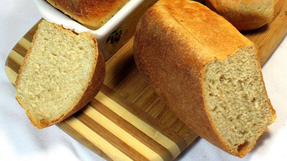 honey wheat bread machine