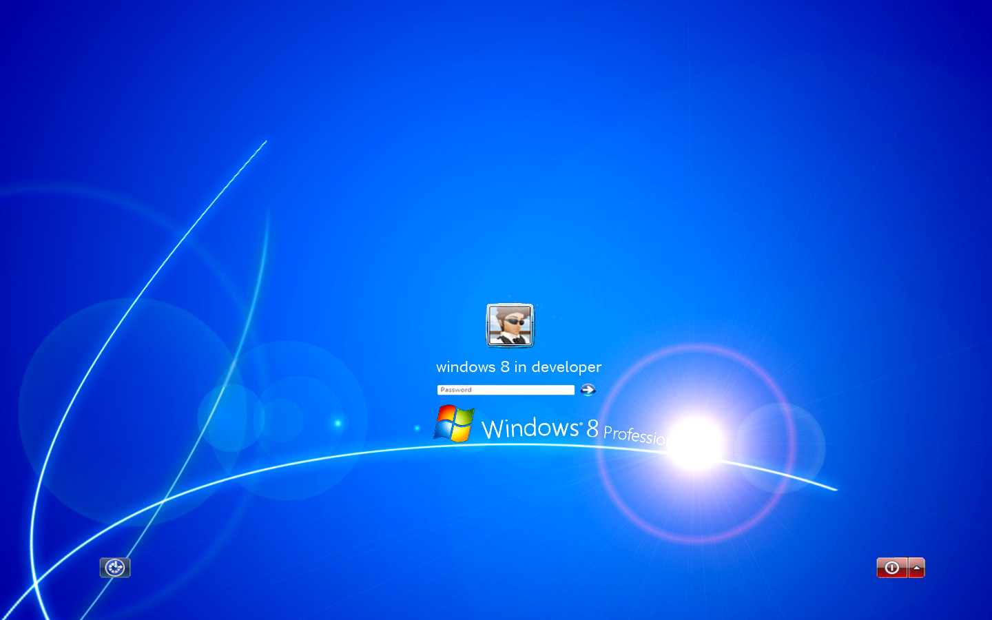 Windows 8 Professional Edition RC1_xbuild7.0.1128