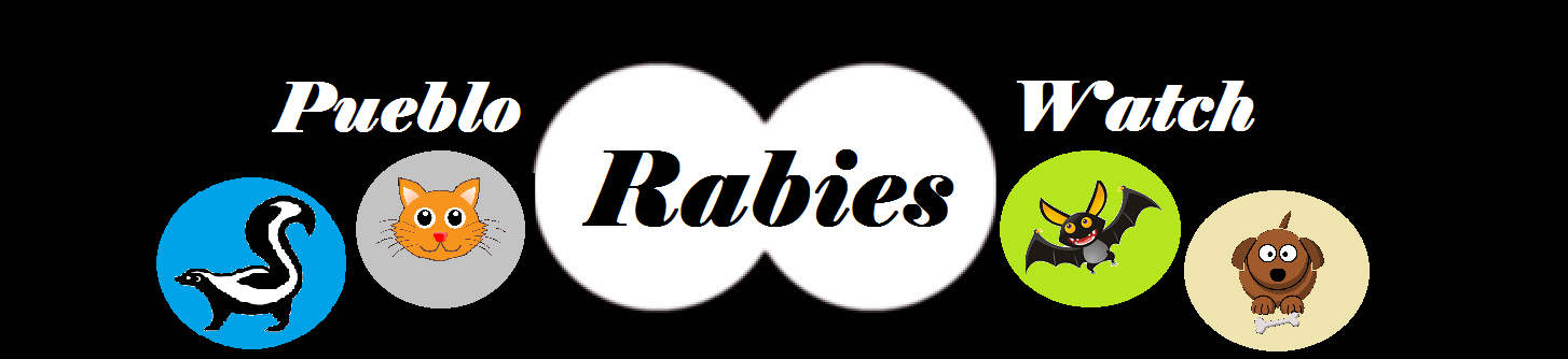 Pueblo Rabies Watch
