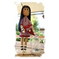 Игрушки, Куклы, Шитье