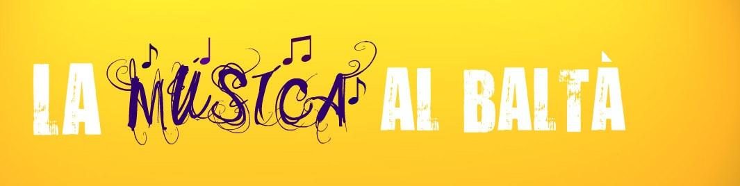 La música al Baltà