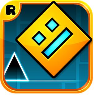 Download Geometry Dash 1.92 Apk