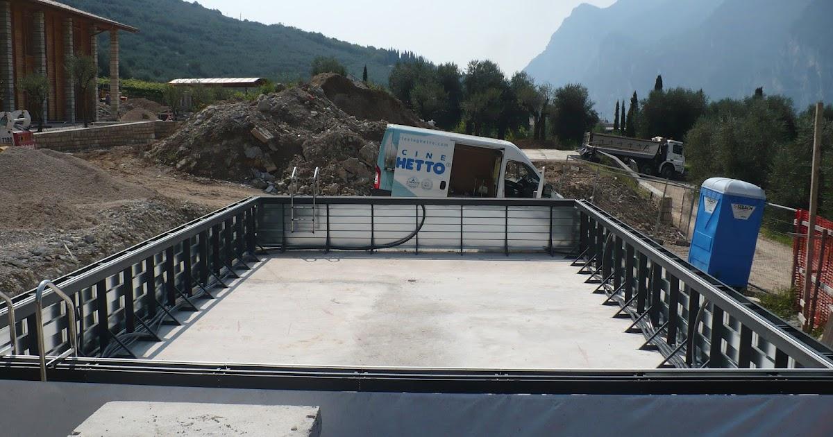 Piscine laghetto news blog la tua piscina laghetto 2013 for Piscine 3 05 x 0 91