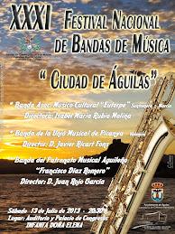 XXXI Festival Nacional