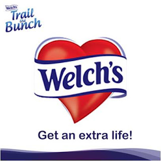 Welch's Trail the Bunch Game