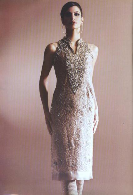Designer Dresses 2011