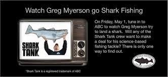 World Record Fishing Tackle season 6, episode 626, May 1, 2015