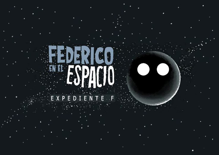 Expediente F by Chema García