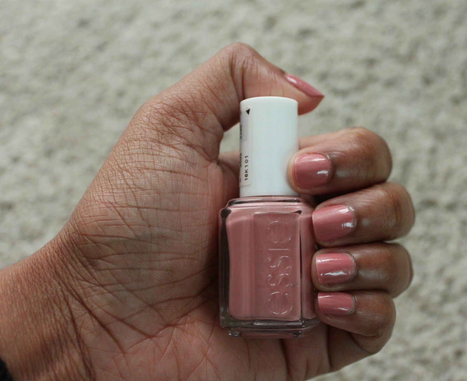 Essie Nail Polish Eternal Optimist Review – Papillon Day Spa