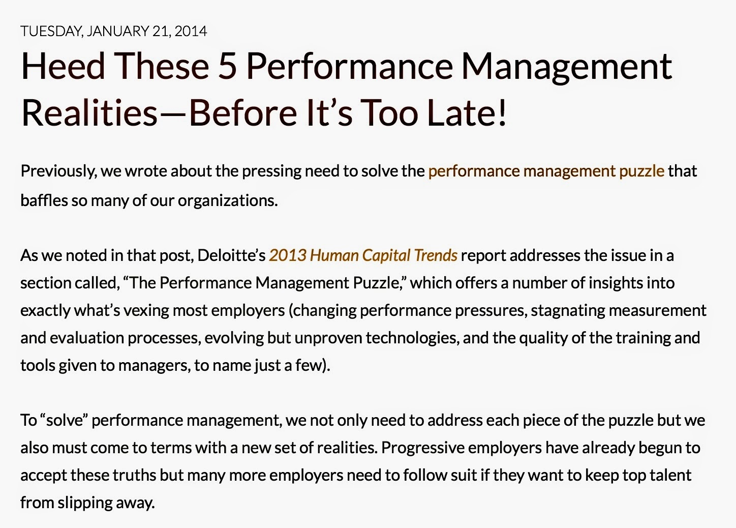 http://blog.reviewsnap.com/2014/01/heed-these-5-performance-management.html