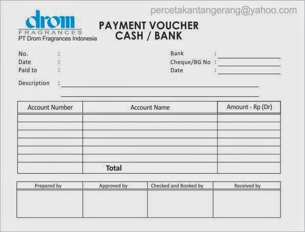 Sample delivery receipt template
