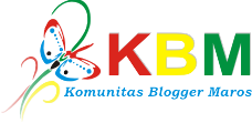 Komunitas Blogger Maros
