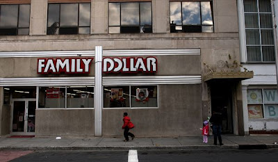 Family Dollar Stores Inc. (NYSE: FDO)