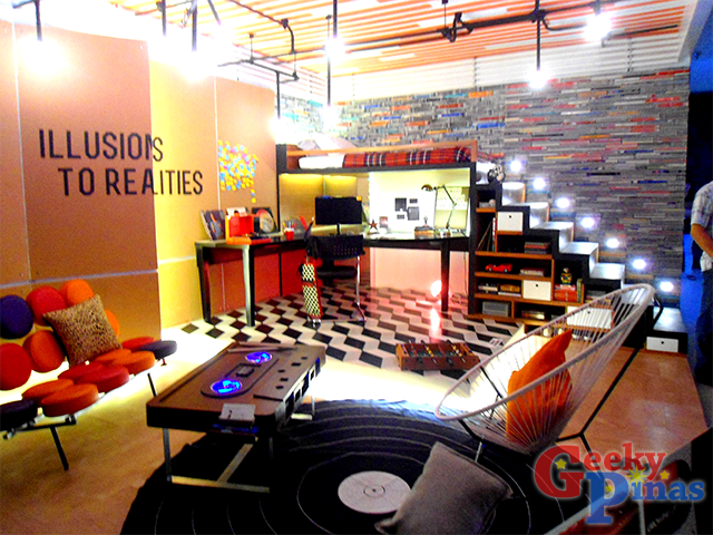 See Music, Hear Design. 'Obra Para sa Musika' Exhibit