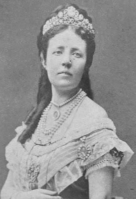 reine sofia de Suède