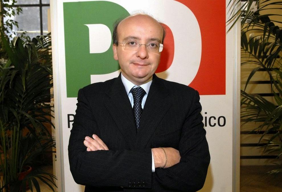 RICHIESTA DI ARRESTO PER L'ON. GENOVESE