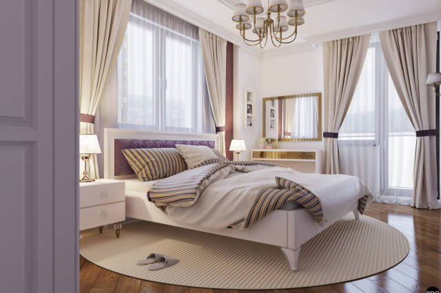 . 10 Super Cozy and Beautiful Bedroom Ideas For Your Dream Bedroom