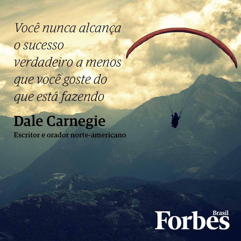 Eu tenho um sonho!