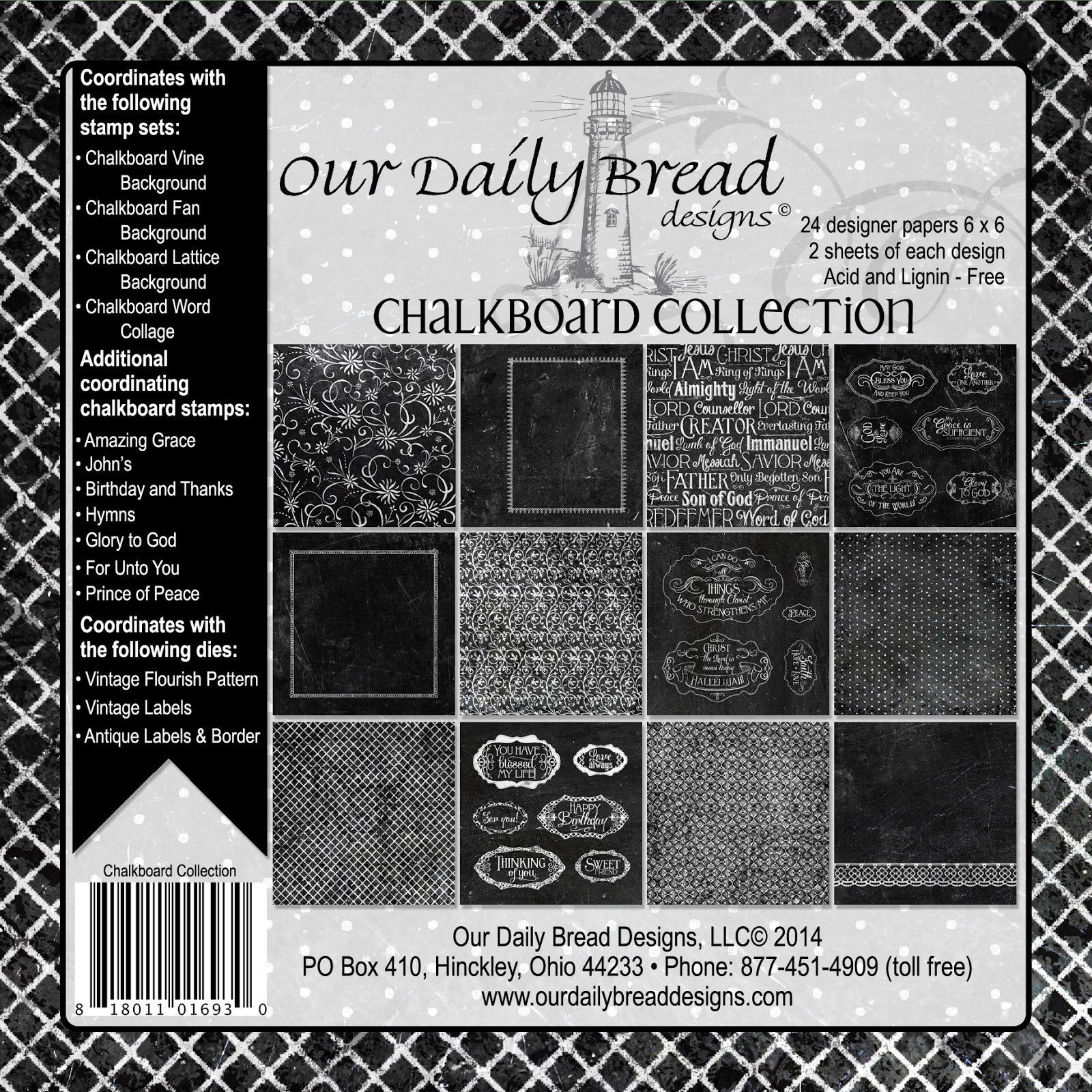 http://www.ourdailybreaddesigns.com/index.php/chalkboard-collection-6x6-paper-pad.html